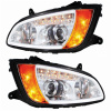 KW T660 Projection Headlight