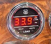 Digital Load Weight Gauge, ea