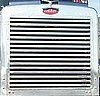 Peterbilt 359 Grill w/ 16 Horizontal Bars