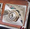 Kenworth 82-01 Ignition Plate, ea