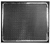 Peterbilt 379/359 Oval Grillscreen from Rockwood Products